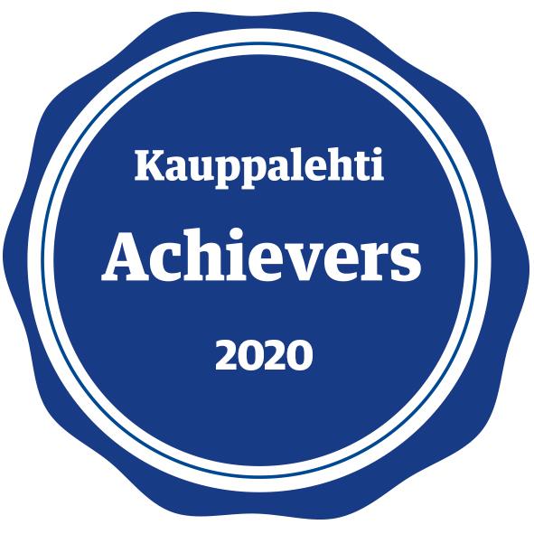 Menestyjät 2020